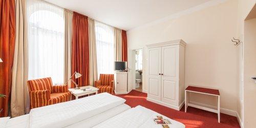 Забронировать VCH-Hotel Bremer Haus
