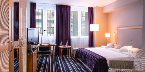 Забронировать Radisson Blu Hotel Bremen