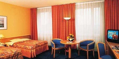 Забронировать Star Inn Hotel Bremen Columbus