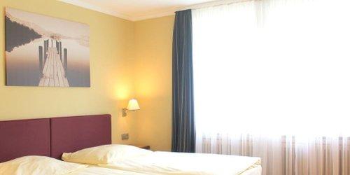 Забронировать Hotel Kurfürstenhof