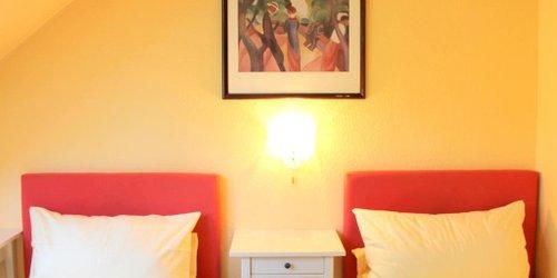 Забронировать Hotel Eden - Am Hofgarten
