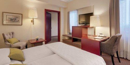 Забронировать Ringhotel Rheinhotel Dreesen