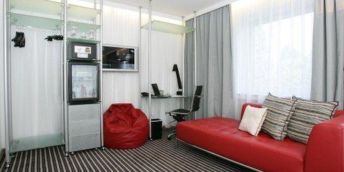 Забронировать Galerie Design Hotel Bonn, managed by Maritim Hotels