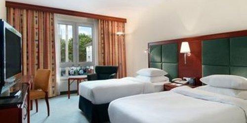 Забронировать Hilton Bonn