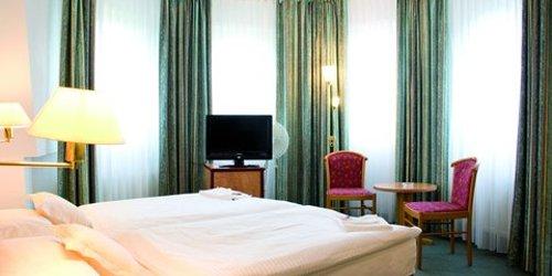 Забронировать Best Western Hotel Kaiserhof