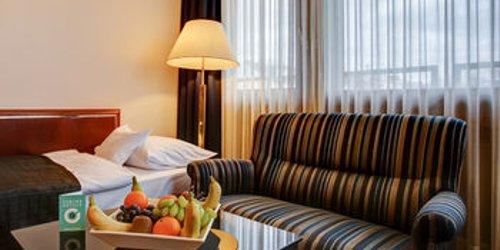 Забронировать Günnewig Hotel Bristol Bonn