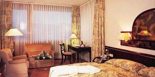 Забронировать Günnewig Hotel Residence