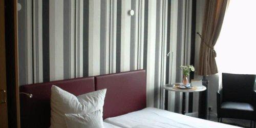Забронировать Hotel Kronprinzen