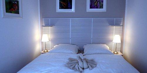 Забронировать Hotel Baden