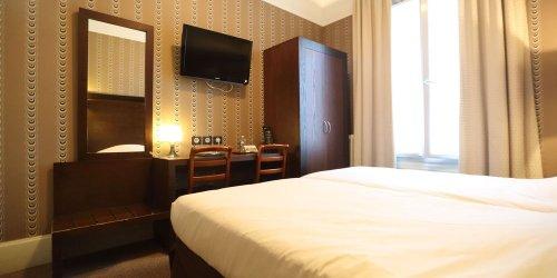 Забронировать Le Grand Hotel