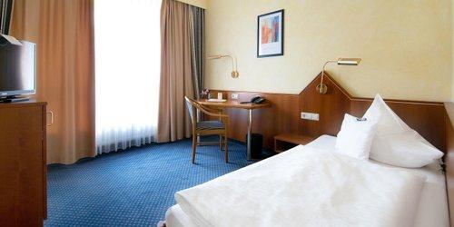 Забронировать Hotel Landgasthof Birkenfelder Hof