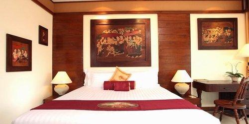 Забронировать Kodchasri Thani Hotel