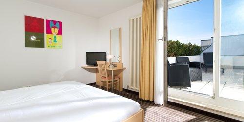 Забронировать HSH Hotel Apartments Mitte