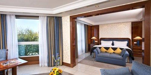 Забронировать InterContinental Berlin