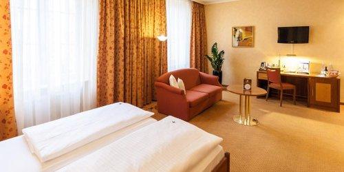 Забронировать Albrechtshof