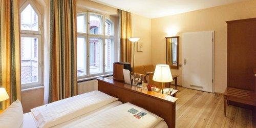 Забронировать Hotel Augustinenhof