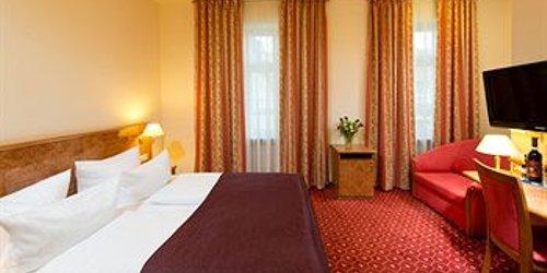 Забронировать Hotel & Apartments Zarenhof Berlin Prenzlauer Berg