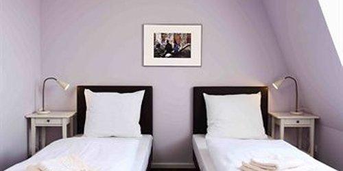 Забронировать Industriepalast Hostel & Hotel Berlin
