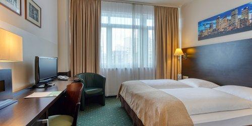 Забронировать Ivbergs Hotel Premium