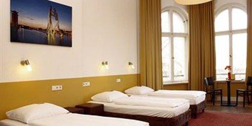 Забронировать Grand Hostel Berlin