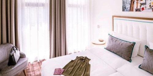 Забронировать Best Western Premier Hotel Moa Berlin