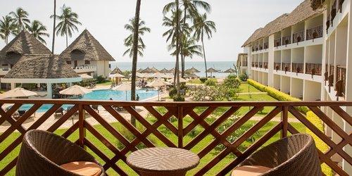 Забронировать Doubletree by Hilton Resort Zanzibar Nungwi