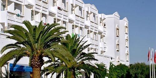Забронировать Hotel Bel Air Hammamet