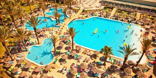 Забронировать Houda Golf & Beach Club