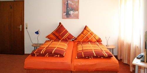 Забронировать Gasthaus Linde