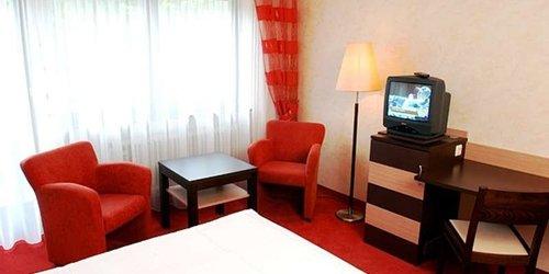 Забронировать Abarin Hotel