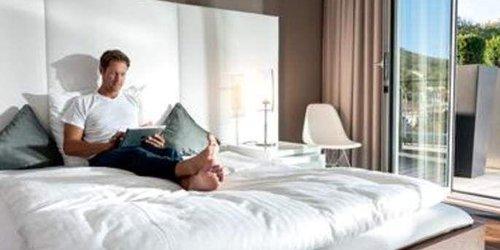 Забронировать Dorint Maison Messmer Baden-Baden