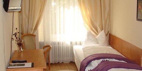 Забронировать Hotel Löhr