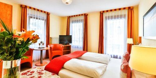 Забронировать Hotel Bischoff