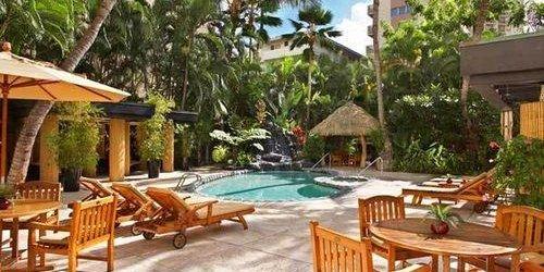 Забронировать Aqua Bamboo Waikiki