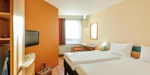 Забронировать ibis Augsburg Hauptbahnhof