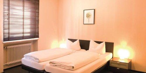 Забронировать Hotel Augsburg Goldener Falke