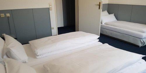 Забронировать Altstadthotel Augsburg