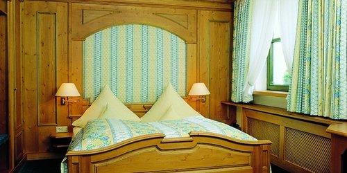 Забронировать Hotel Augsburger Hof