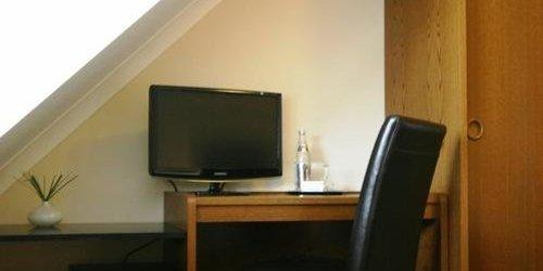 Забронировать Hotel Augsburg Langemarck