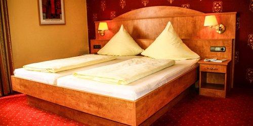 Забронировать Stadthotel Augsburg