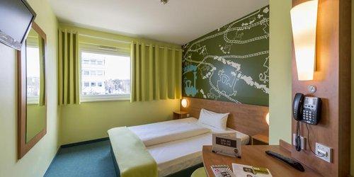 Забронировать B&B Hotel Augsburg