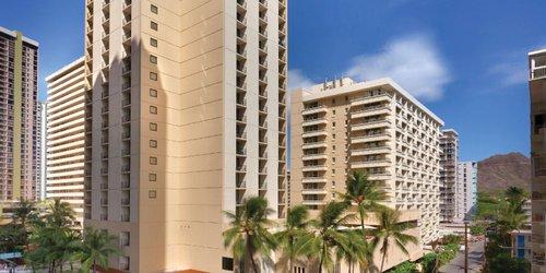 Забронировать Hyatt Place Waikiki Beach