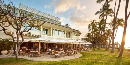 Забронировать The Kahala Hotel and Resort