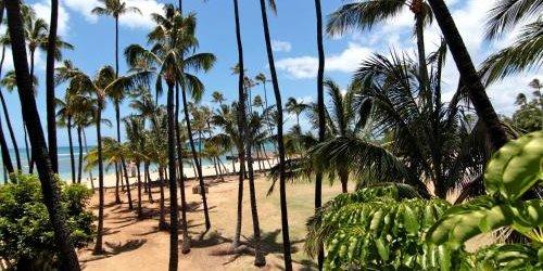 Забронировать The New Otani Kaimana Beach Hotel
