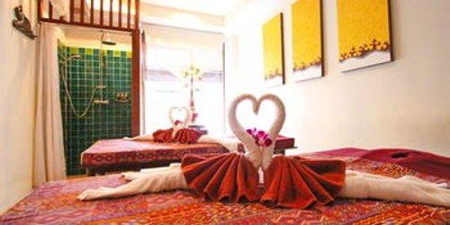 Забронировать Shewe Wana Boutique Resort & Spa