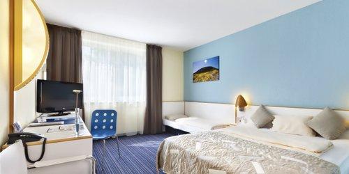 Забронировать Best Western Grand City Hotel Achim Bremen