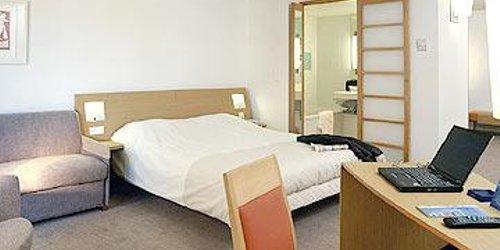 Забронировать Novotel Aachen City