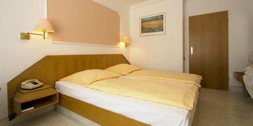 Забронировать TOP Hotel Buschhausen
