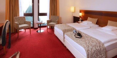 Забронировать Aquis Grana City Hotel