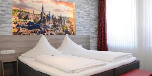 Забронировать Hotel Granus